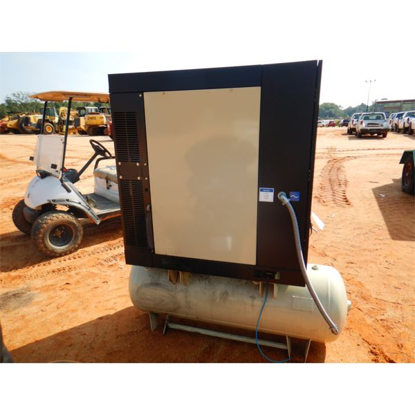INGERSOL RAND TOTAL AIR SYSTEM ELECTRICAL