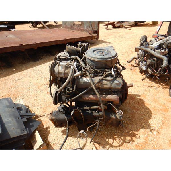 NAVISTAR DIESEL ENGINE (A1)