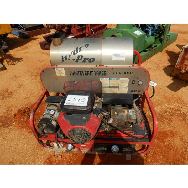 HYDRO-PRO  Pressure Washer