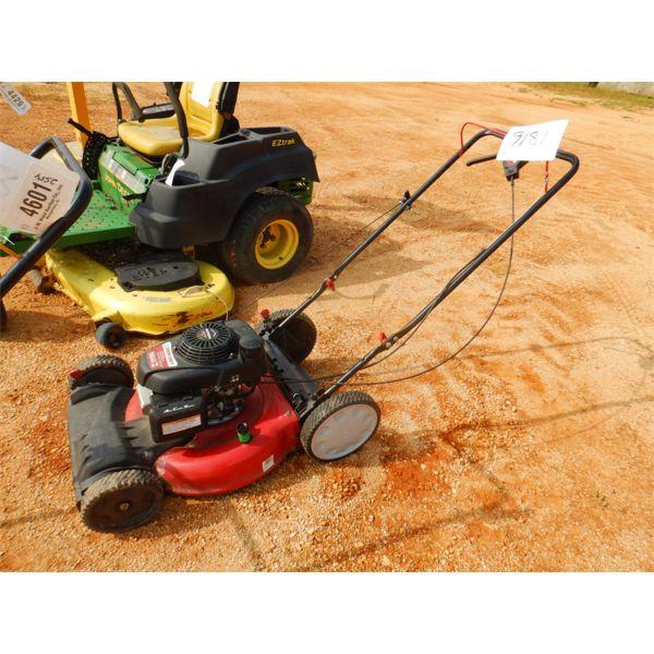 TROY BILT TB240 Lawn Mower