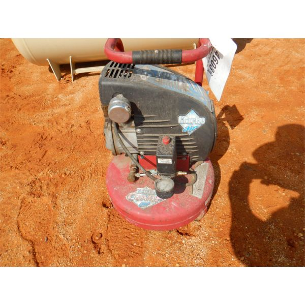 CLARKE PANCAKE Air Compressor