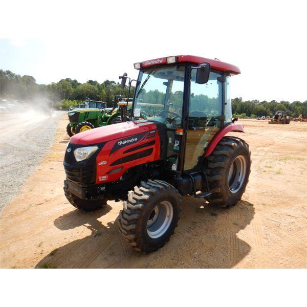 2016 MAHINDRA 2555 Farm Tractor