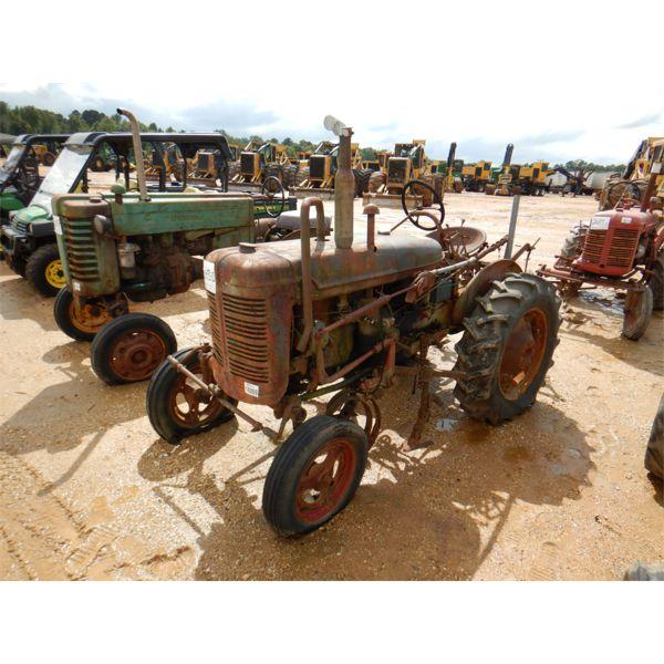 FARMALL  Farm Tractor