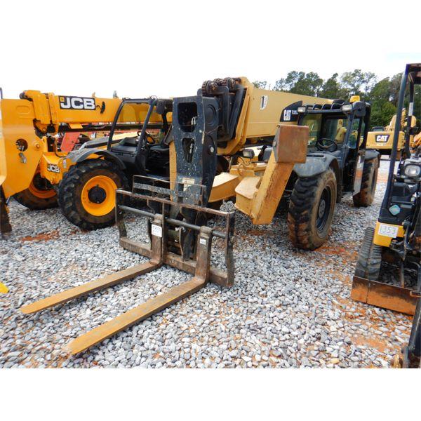 2014 CAT TL1255 Forklift - Telehandler