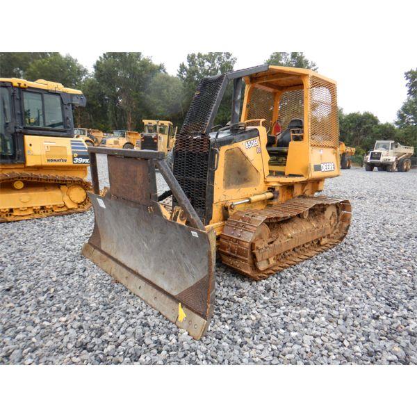1999 JOHN DEERE 650H Dozer / Crawler Tractor