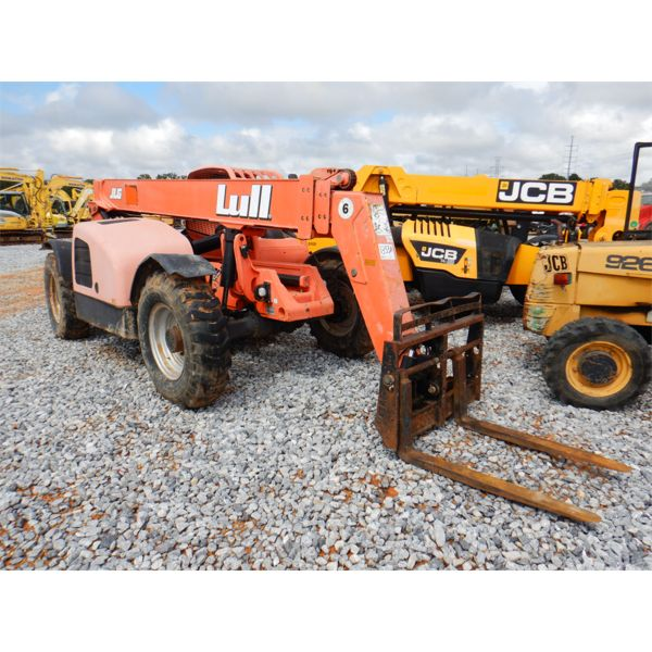 JLG LULL 644E-42 Forklift - Telehandler