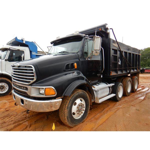 2005 STERLING  Dump Truck