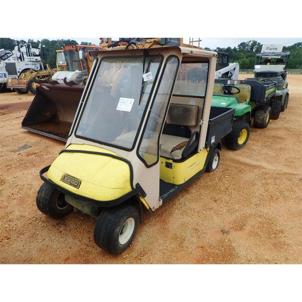 EZ-GO WORK HORSE Golf Cart
