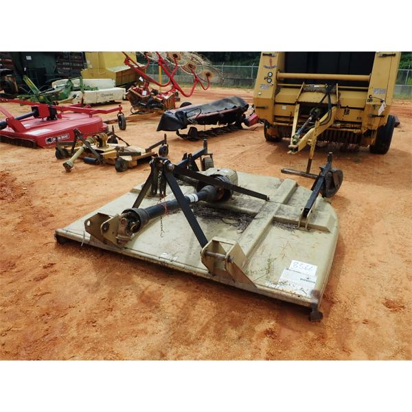 LAND PRIDE 7' Rotary Cutter