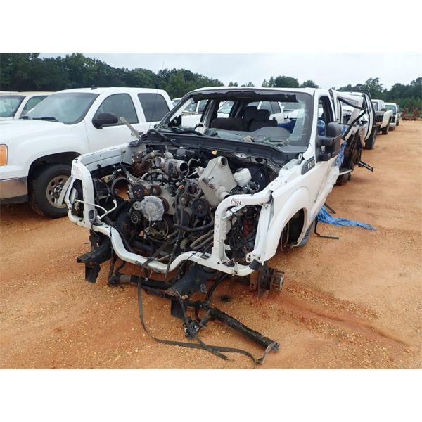 2014 FORD F250 Service / Mechanic Truck