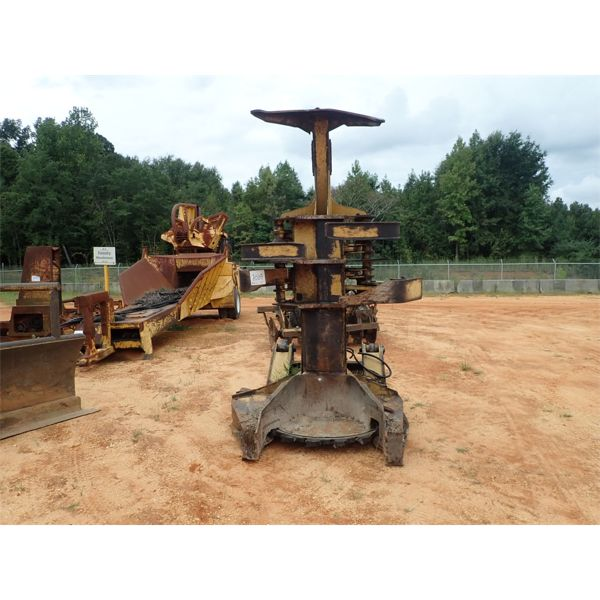 KOEHRING WATEROUS 0566H-AX617 SAW HEAD