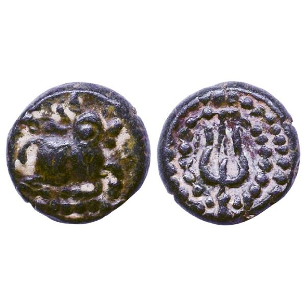 Ancient India: Medieval South India copper