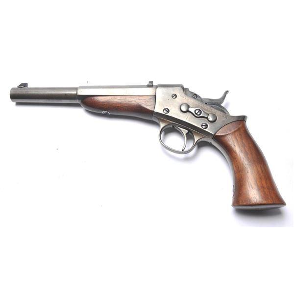 21BV-38 REMINGTON ARMS SGL SHOT
