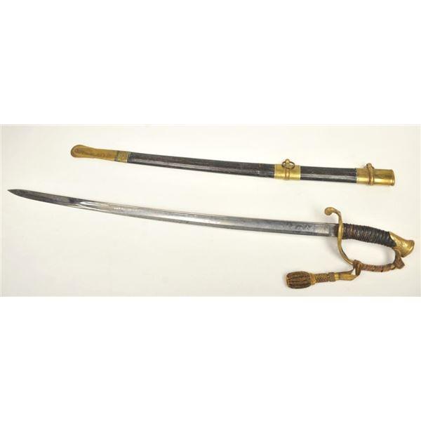 21BG-A240 AMES 1850 SWORD
