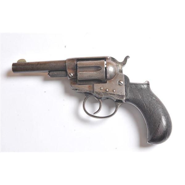 21BK-10 COLT 1877 .38 D.A.
