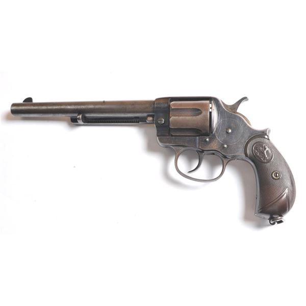 21BK-6 COLT 1878 D.A.