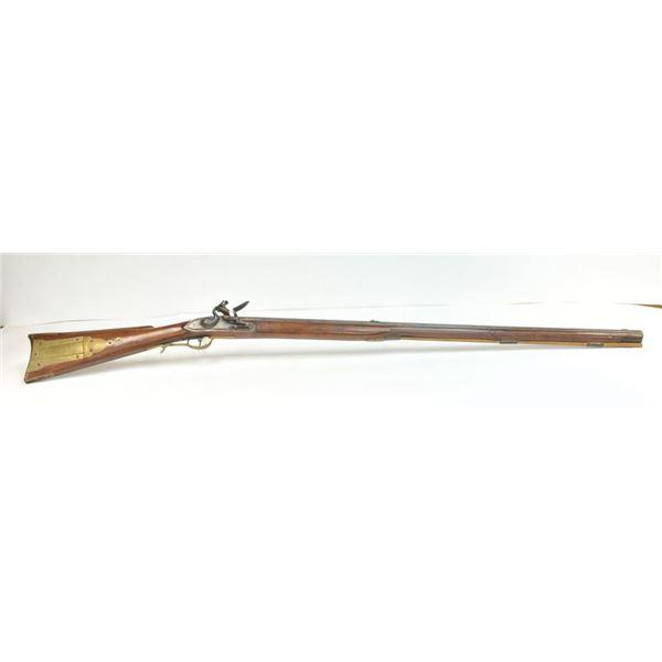 21BG-A51 RICHMOND RIFLE 1821 DATED
