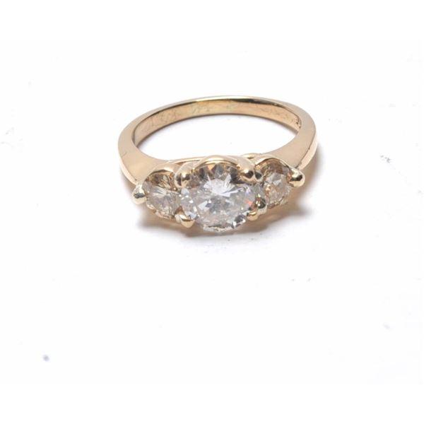 21RPS-1 DIAMOND RING