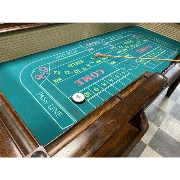 21STL-1 CRAP TABLE