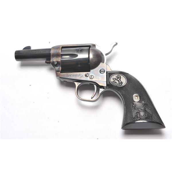 21AB-2 COLT SHERIFF'S MODEL