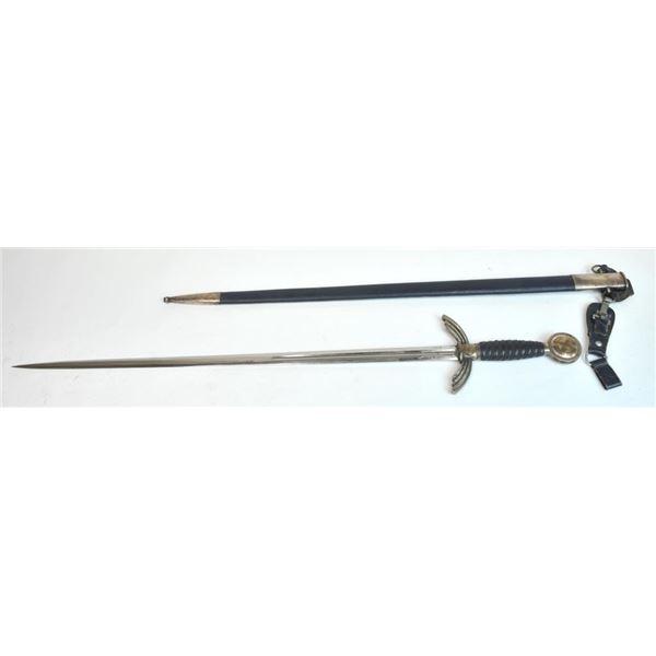 21BH-1 LUFTWAFFE SWORD