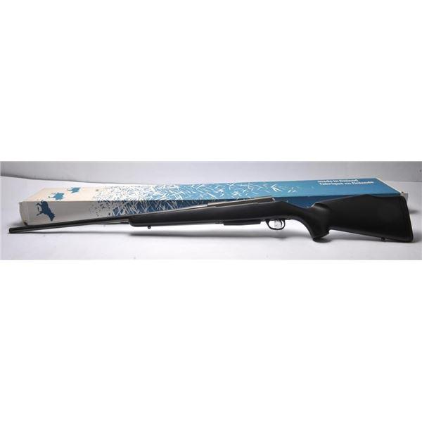 21CT-1 SAKO RIFLE M95