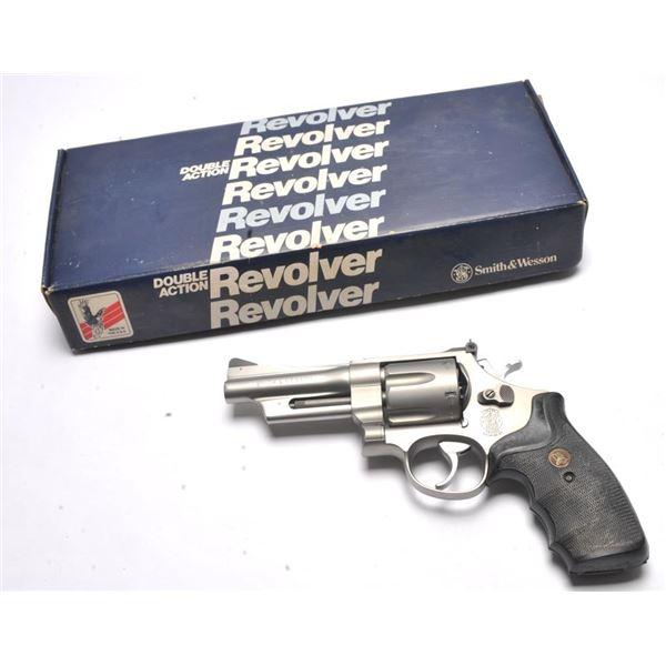 21CL-26 S&W 629-2 MOUNTAIN GUN