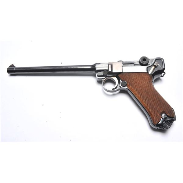 21AT-3 LUGER CUSTOM