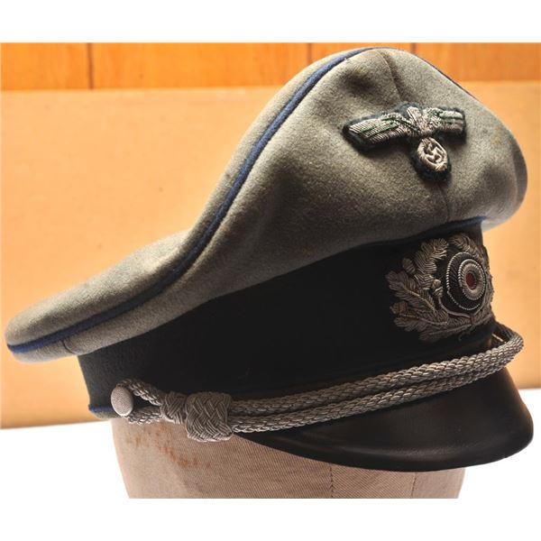 21DC-110 LUFTWAFFE CAP