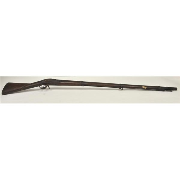 21BG-A385 RELIC MUSKET