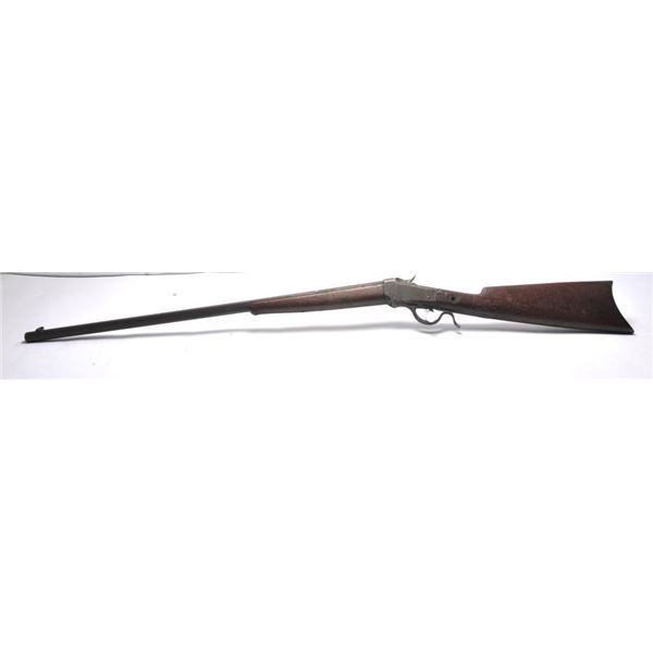 21BW-2 WINCHESTER MDL 1885