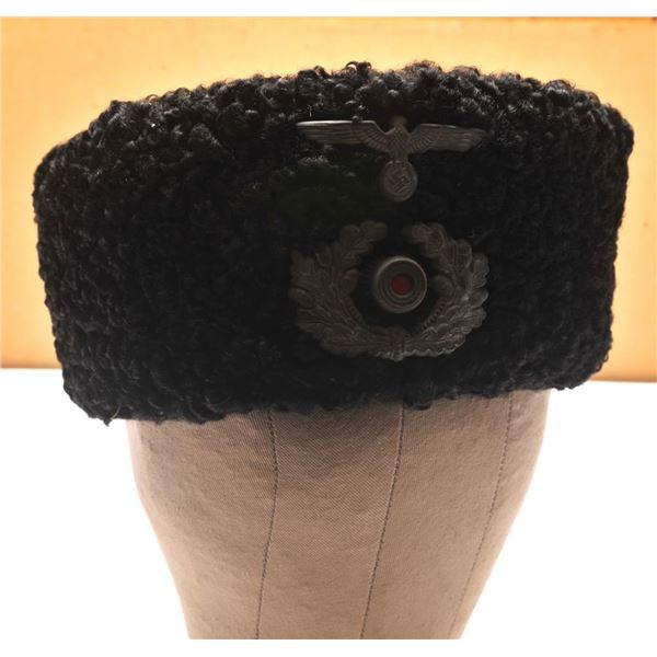 21DC-119 COLD WEATHER CAP
