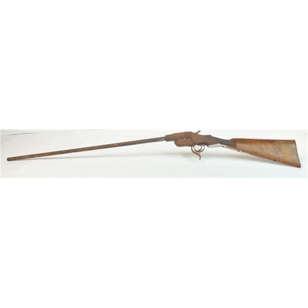 21BZ-10 PARTS 410 SHOTGUN