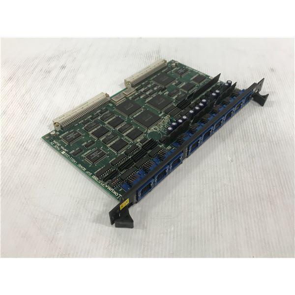 OKUMA E4809-045-158-B CIRCUIT BOARDS