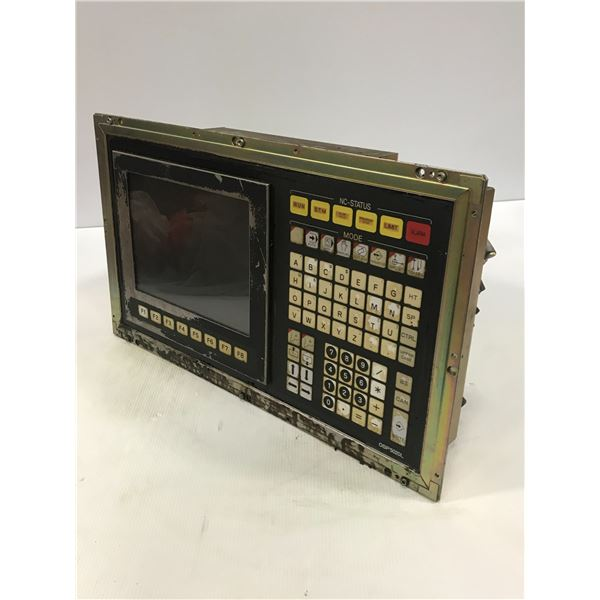 OKUMA E0105-800-195 OPERATING PANEL 5020