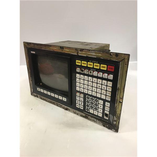 OKUMA E0105-653-042 OPERATING PANEL 5020