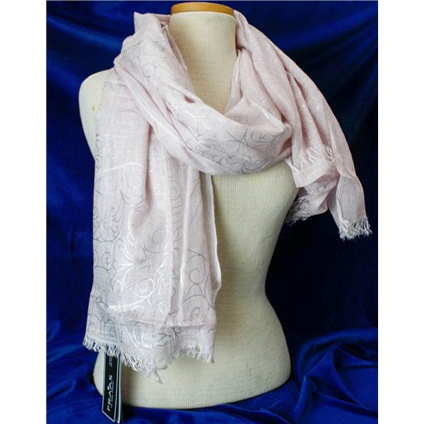 FRASS SUMMER WRAP STYLE # 623445; PINK