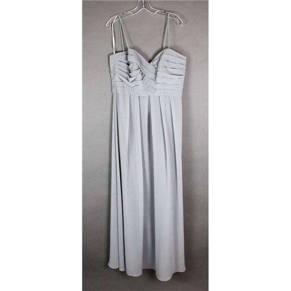 GREY SORELL VITA DESIGNER FORMAL DRESS