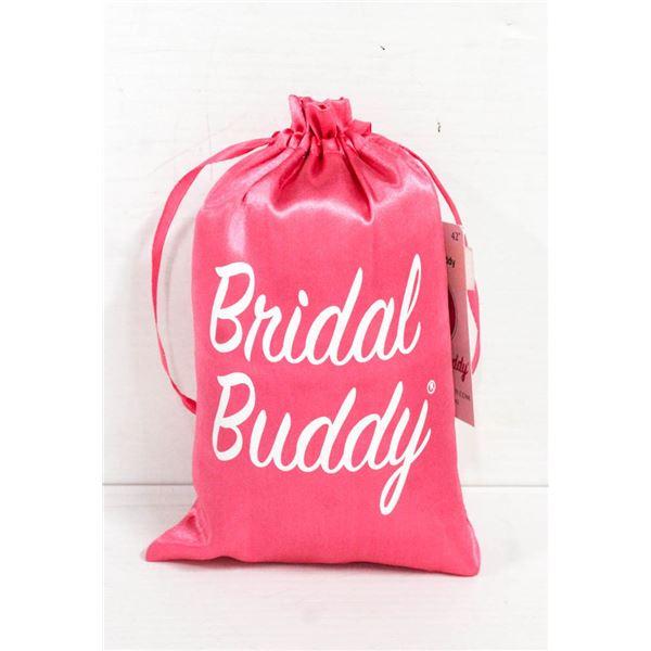 BRIDAL BUDDY DRESS GATHERING ACCESSORY- MSRP $49