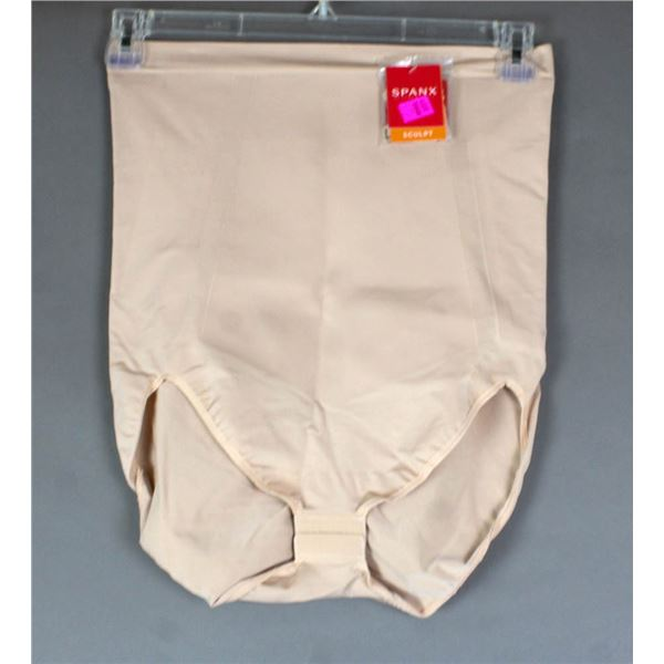 SPANX ON CORE HIGH WAISTED WOMEN'S BRIEF SHAPEWEAR-