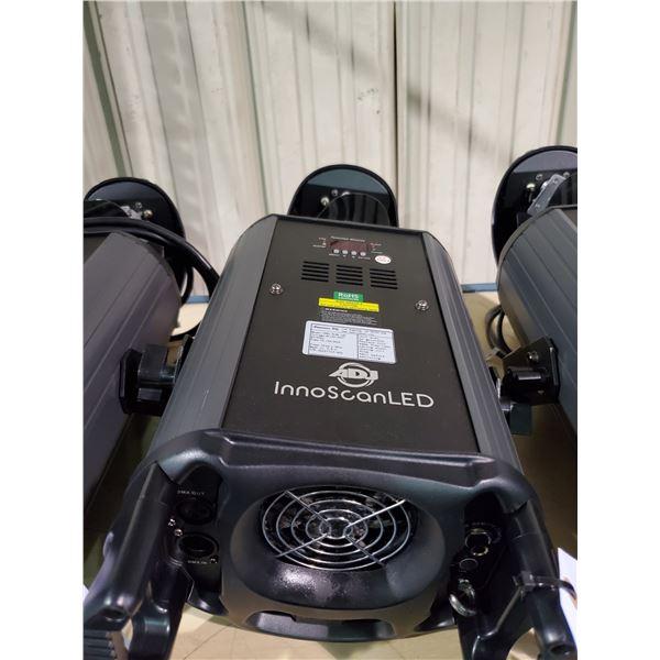 ADJ INNO SCAN LED AC100 - 240V LED DJ PROFESSIONAL MULTI LIGHT