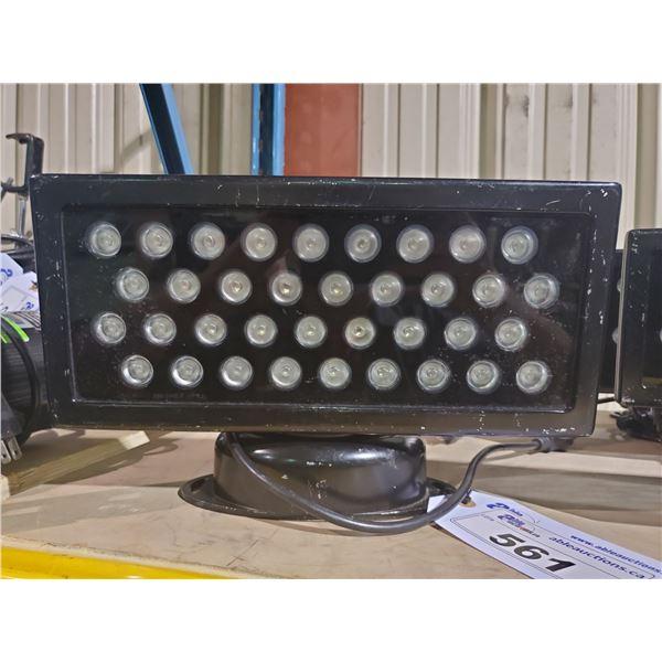 IP65 36 BULB LED PROFESSIONAL WALL WASHER LIGHT