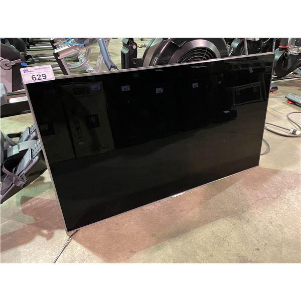 """SAMSUNG 55"""" UN55F7100 HD LED SMART TELEVISION ( NO REMOTE, NO STAND )"""