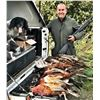 Image 3 : SCANDINAVIAN PROHUNTERS: 4 DAY BIG GAME/WINGSHOOTING ADVENTURE FOR ONE HUNTER IN DENMARK AND SWEDEN