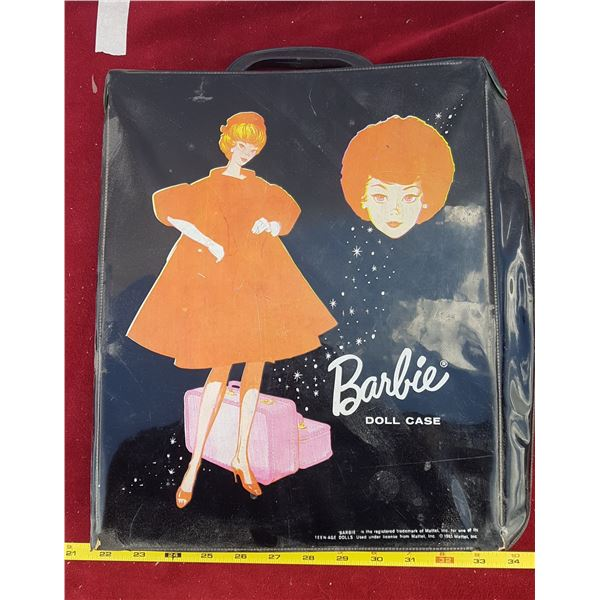 Vintage Homemade Barbie Clothing