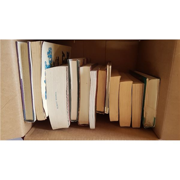 Lot of Cook Books & Folklore Etc.
