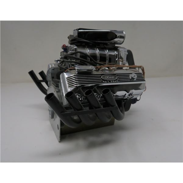 FORD 427 ENGINE