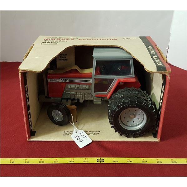 ERTL 1/20 Scale MF Tractor