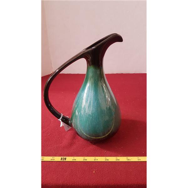 """Vase 11.5 """" Tall"""