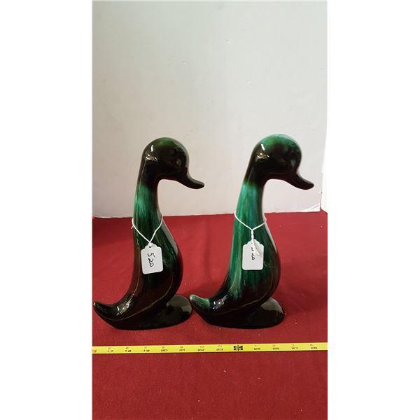 "2 Birds 11"" Tall"
